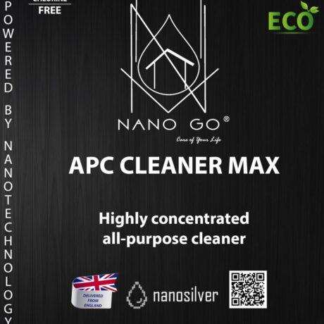 APC CLEANER MAX