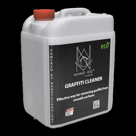 GRAFFITI CLEANER yra puikus ekologiškas šarminis produktas, skirtas pašalinti grafiti nuo tokių paviršių kaip: