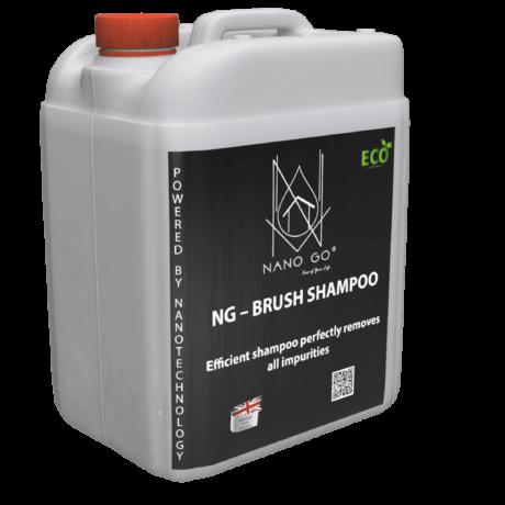 NG-Brush shampoo